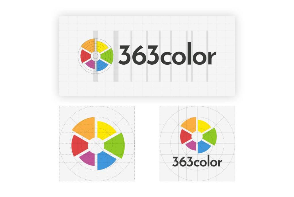 363color